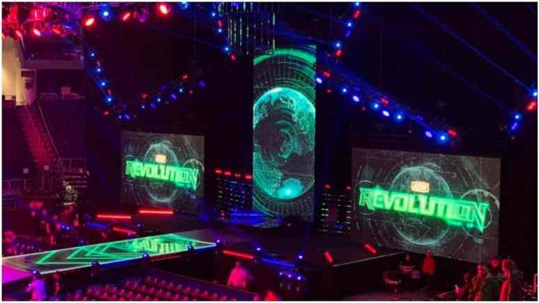 AEW Revolution recap, grades, and review