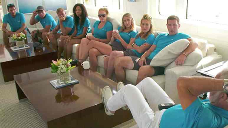 Below Deck producers dish about the show