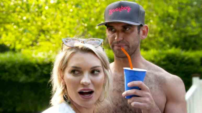 Carl Radke Lindsay Hubbard dating Summer House