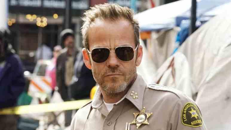 Dorff On Deputy