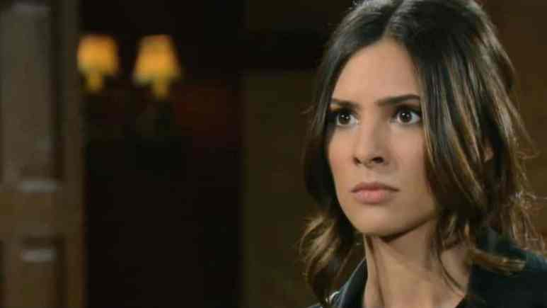 Days of our Lives spoilers tease Gabi is desperate.