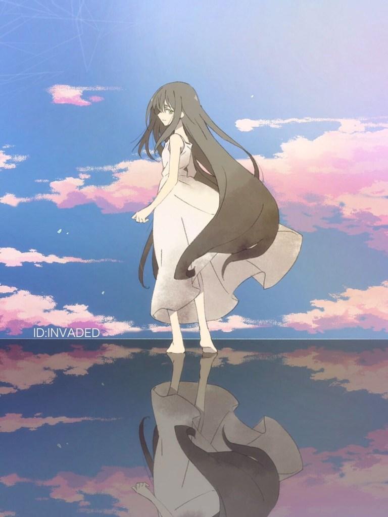 ID INVADED Kiki Asukai Kaeru Anime Character