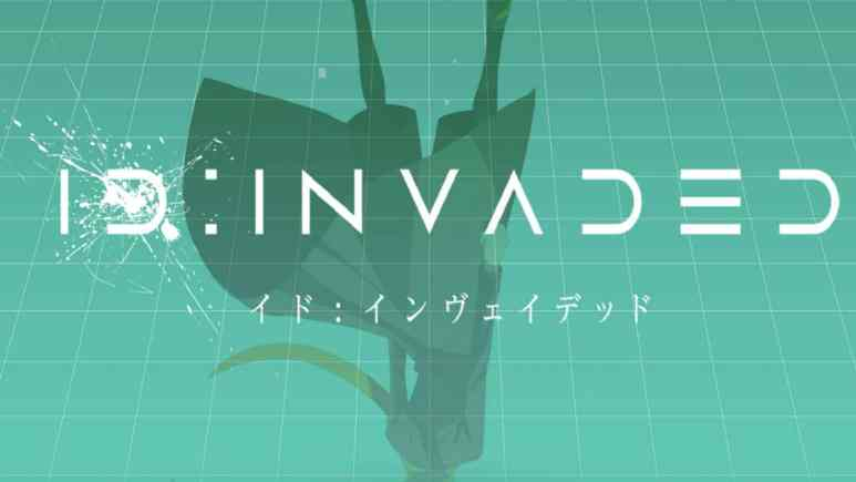 ID:INVADED cover art