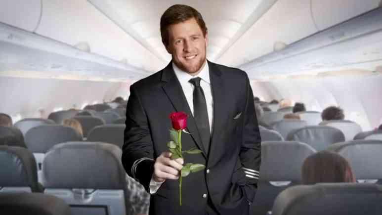 JJ Watt spoofs The Bachelor on SNL