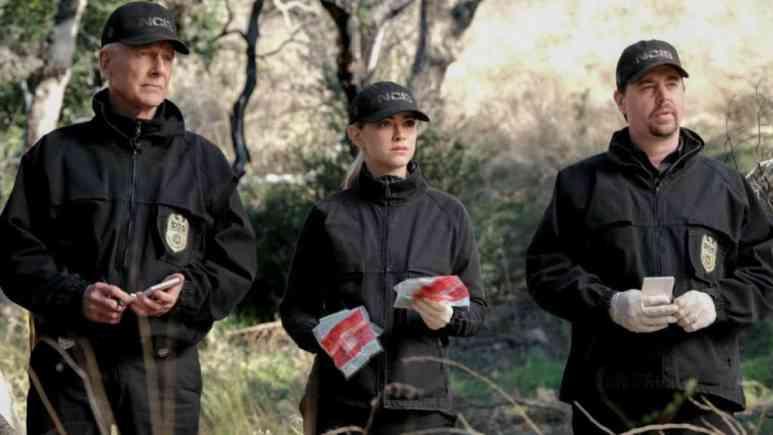 New NCIS Cast