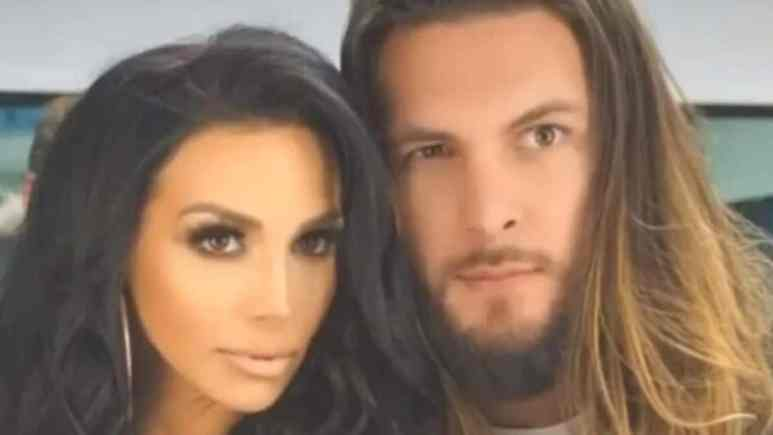 Scheana Shay new boyfriend Brock Davies Vanderpump Rules