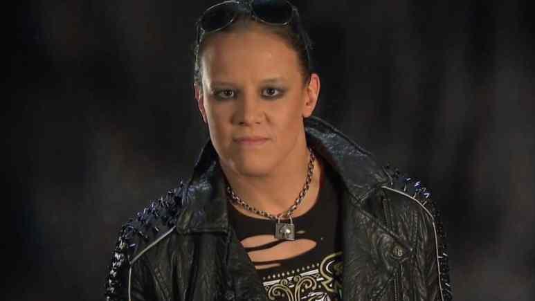 shayna baszler on feb 18 raw episode