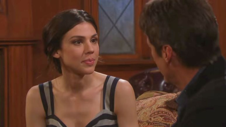 Days of our Lives teases returns, master plans and good-byes.