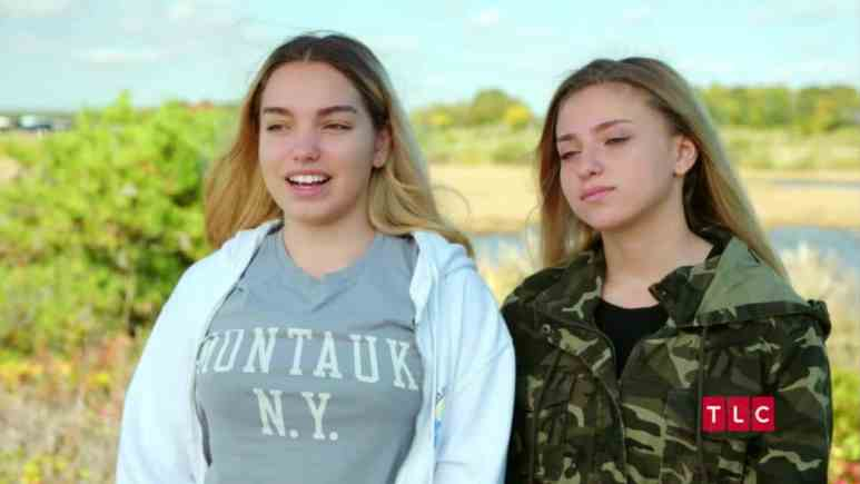 Aniko and Aspen on 90 Day Fiance Before the 90 Days