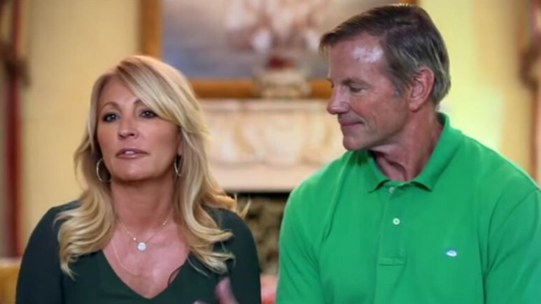 The Busch Family Brewed: Christi and Billy Sr.