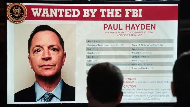 FBI Guest