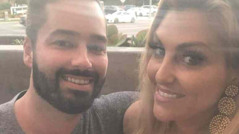 Gina Kirschenheiter moves in with boyfriend of six months Travis Mullen