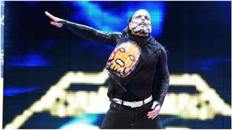 Jeff Hardy making return to WWE television this week