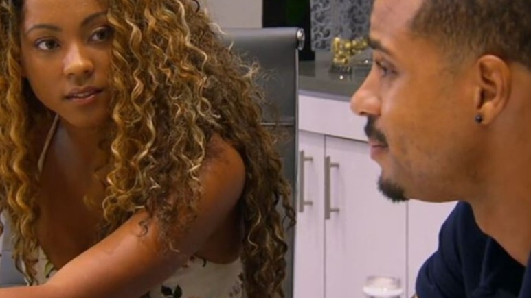 Married at First Sight: Brandon and Taylor