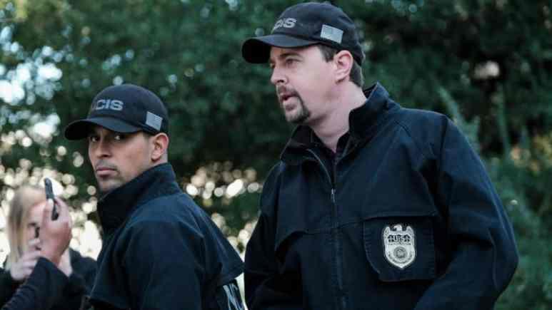 NCIS Cast New 2