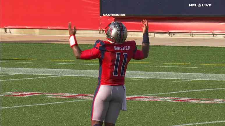 PJ Walker