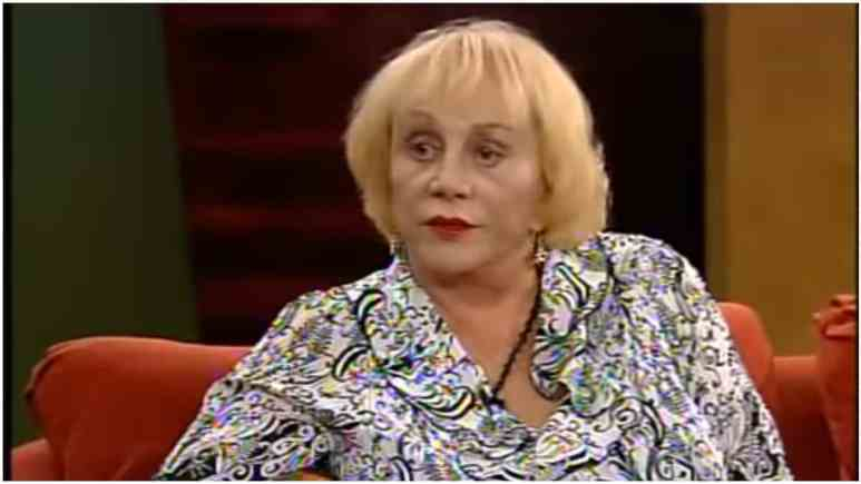 Sylvia Browne's End of Days: Did the self-proclaimed psychic predict coronavirus?