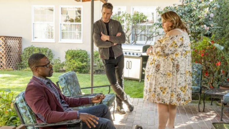 This Is Us Dan Fogelman dishes Season 4.