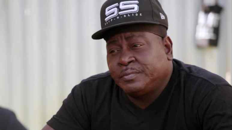Trick Daddy quit Love & Hip Hop: Miami after they showed his mugshot