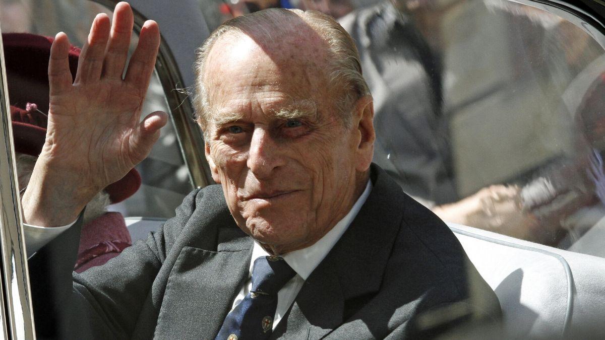 Prince Philip isn't dead! 2020 coronavirus causes ...