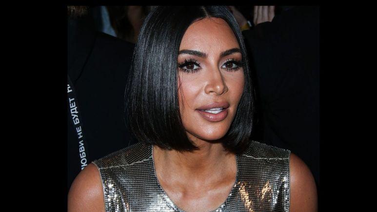 Kim Kardashians follows sister Kylie and donates 1 million dollars to aid in coronavirus fight