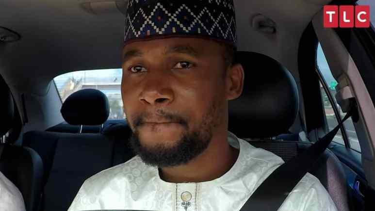 Usman Umar on 90 Day Fiance Before the 90 Days
