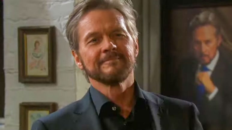 Days of our Lives spoilers tease the end of Stefano