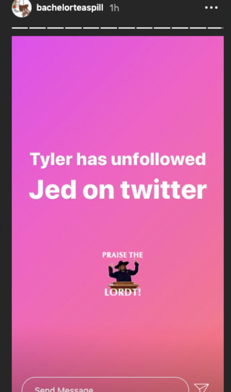 Jed and Tyler