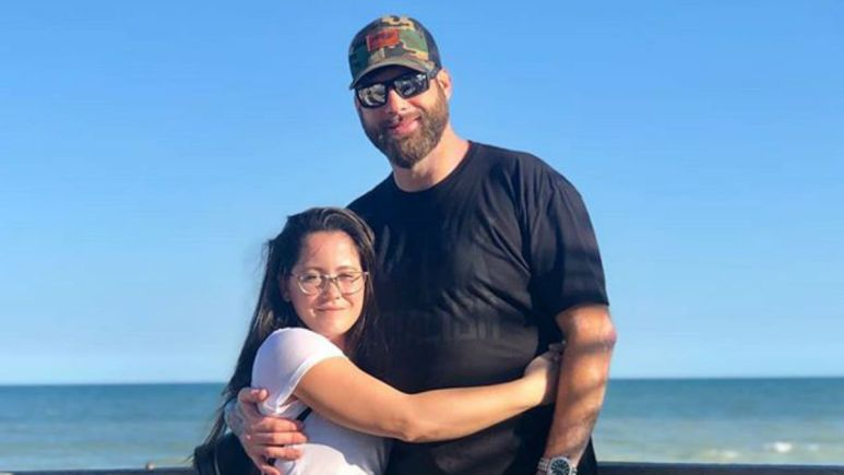 Jenelle Evans and David Eason are reportedly getting their own show.