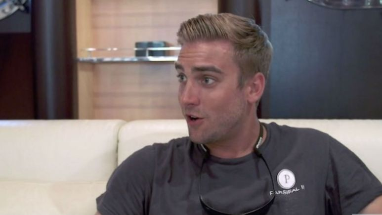 Parker McCown talks life after leaving Below Deck Sailing Yacht.