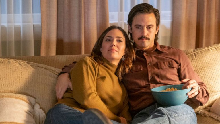 This Is Us Season 5 premiere date and other details.