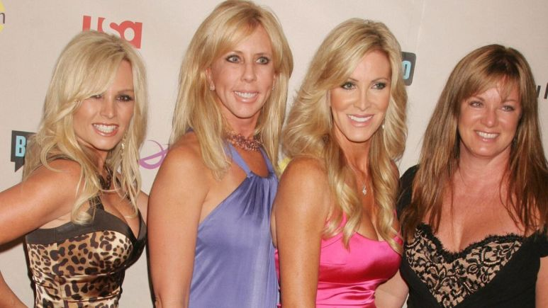 Vicki's exit from Orange County means there are no OG members on the show