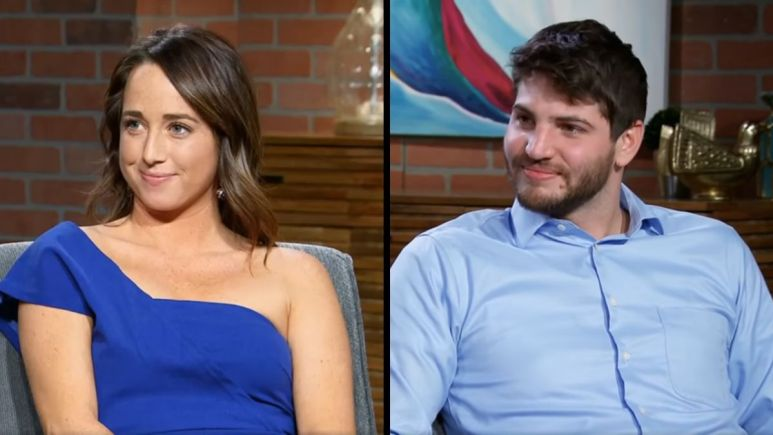 Are Katie and Derek still together?