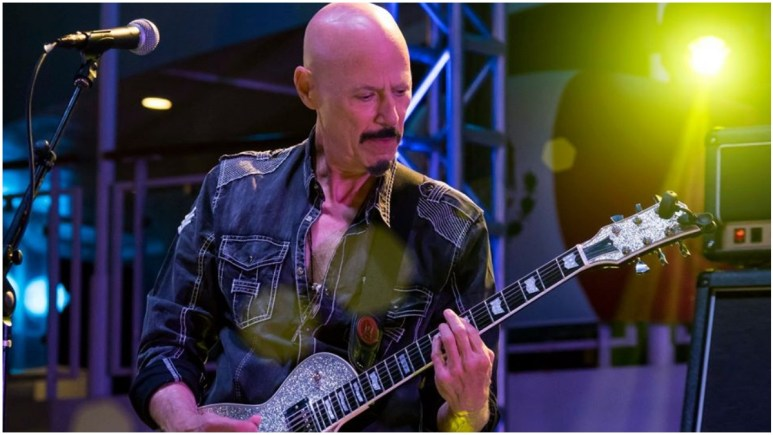 Bob Kulick death announced by his brother Bruce of KISS
