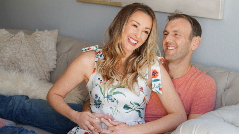 Jamie Otis and Doug Hehner have changed thier newborn son's name.