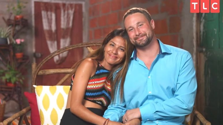 Evelin and Corey deny marriage claims