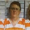 Mugshots of Westfall family