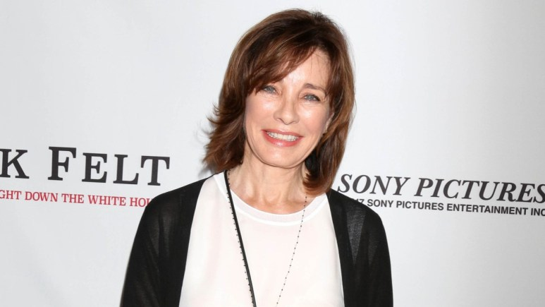 Anne Archer Red Carpet