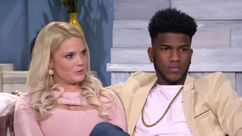 90 Day Fiance stars Jay Smith and Ashley Martson are moving on from the TLC show.