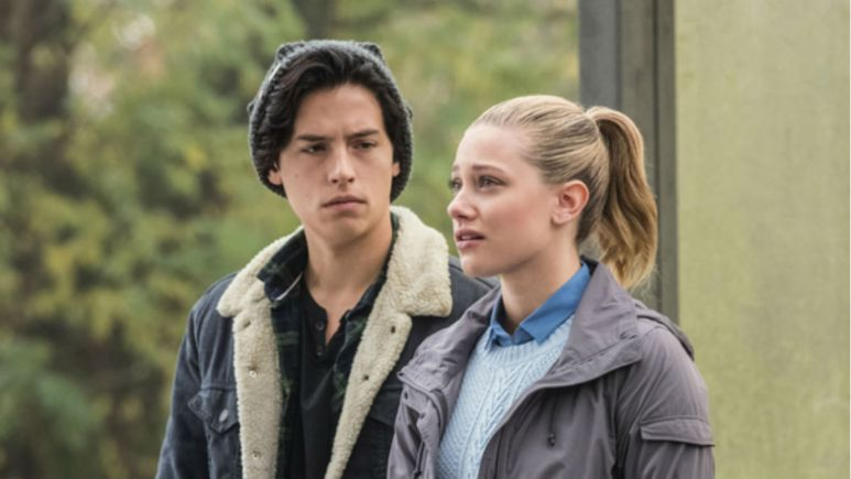 s Cole Sprouse, Lili Reinhart and Madelaine Petsch deny sexual misconduct allegations against Riverdale cast.