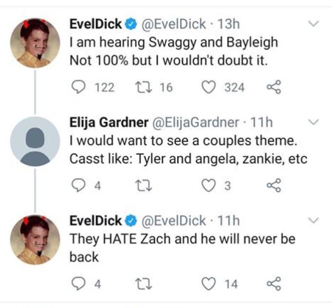Evel Dick Tweet 3