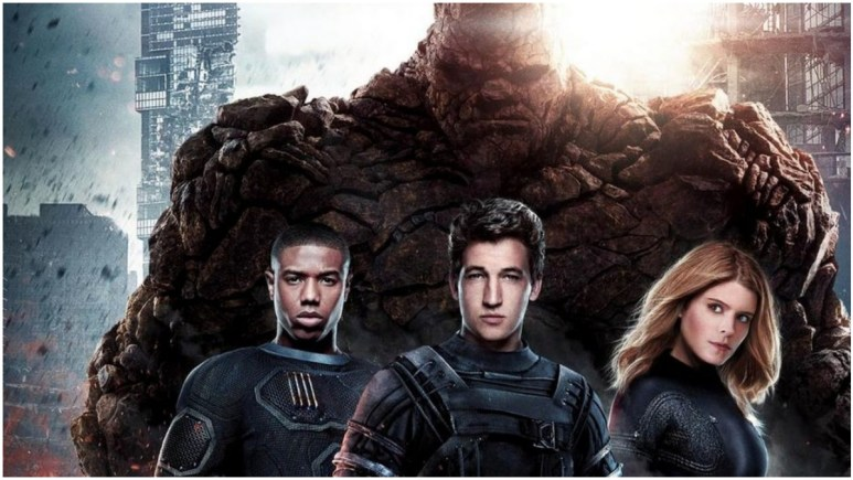 Josh Trank admits he wanted a black Invisible Woman in Fantastic Four