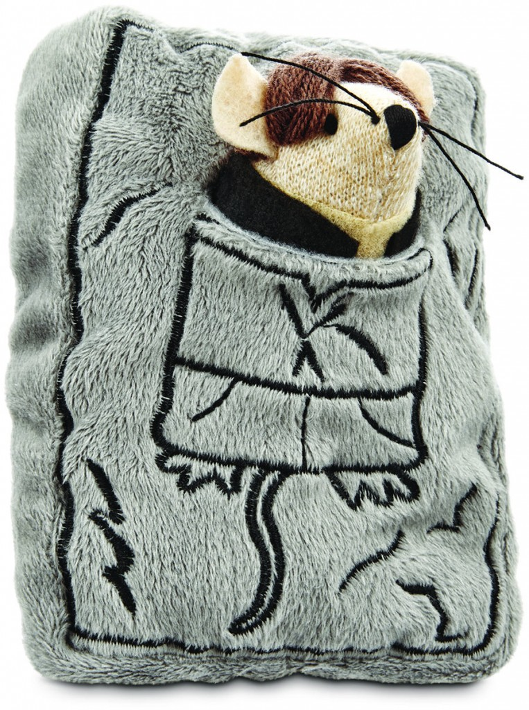 Han solo cat toy