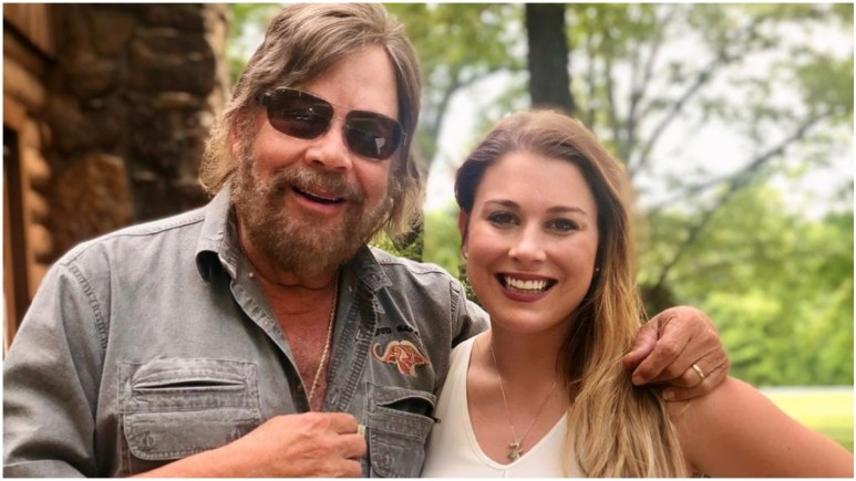 Katherine Williams death: Hank Williams Jr's daughter and former Say Yes to the Dress bride dies in crash