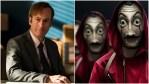 Netflix crime dramas