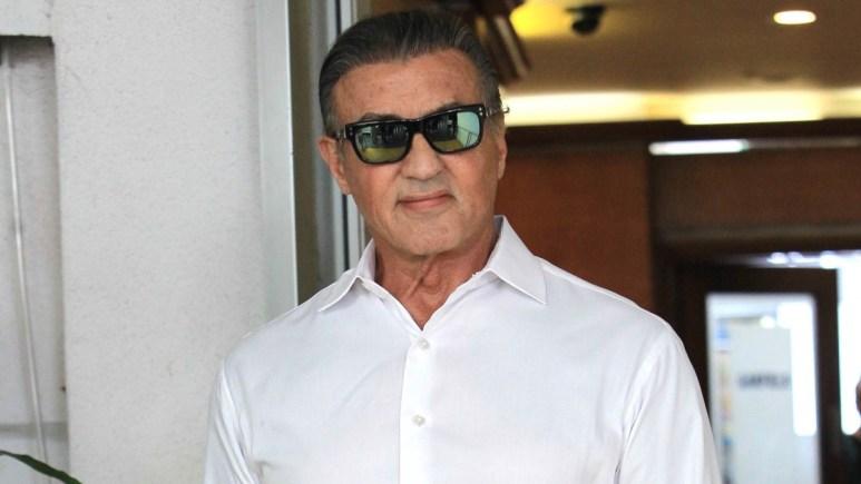 Sylvester Stallone Glasses