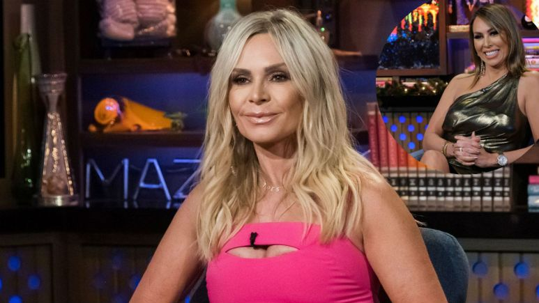 Tamra Judge is calling for Bravo to fire Kelly Dodd from RHOC.