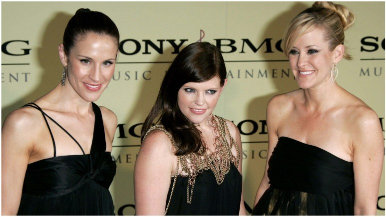 Here's why Dixie Chicks changed their name