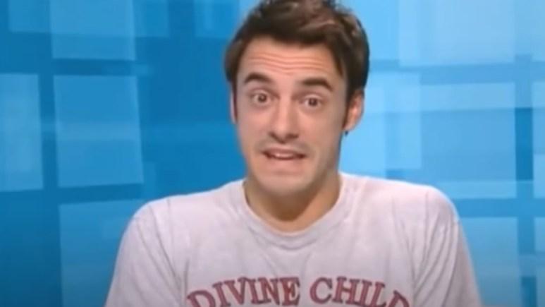 Dan Big Brother