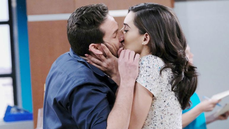 Days of our Lives has a tentative date to get back to work.